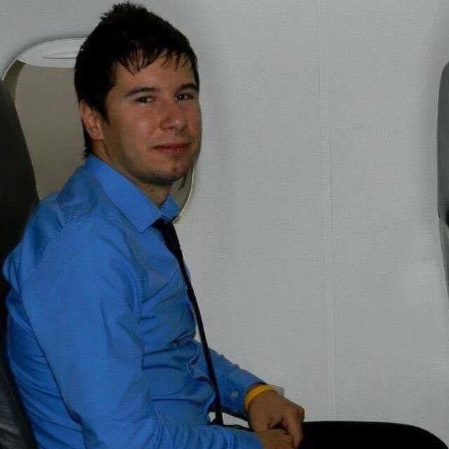 Общинският съветник Дени Давидков стана баща, роди му се син