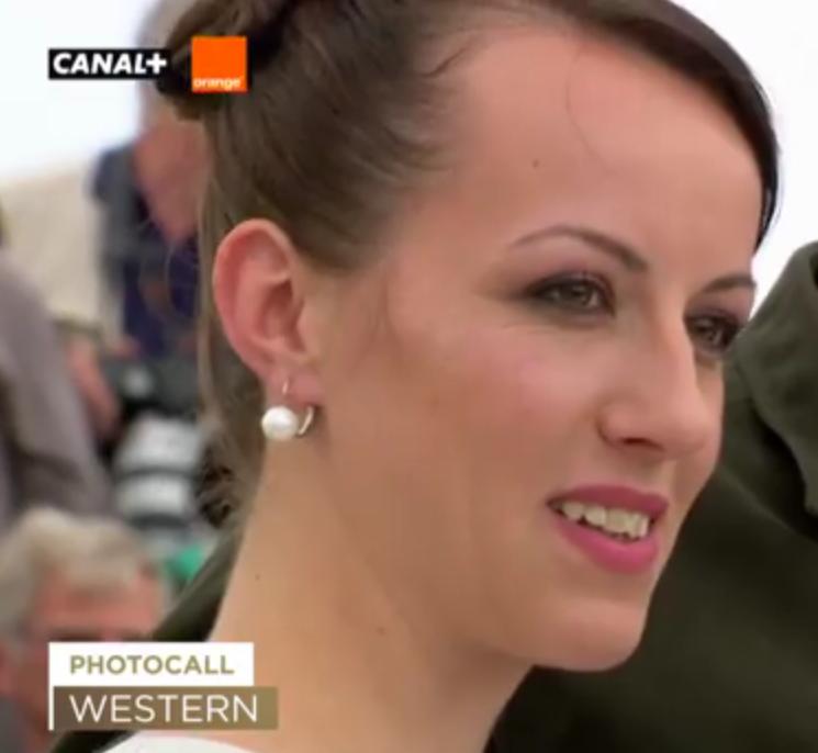 Годечанка на кинофестивала в Кан! Вяра Борисова рамо до рамо със звездите на червения килим (СНИМКИ)