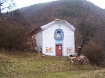 НИМ придобива църква, световноизвестен паметник