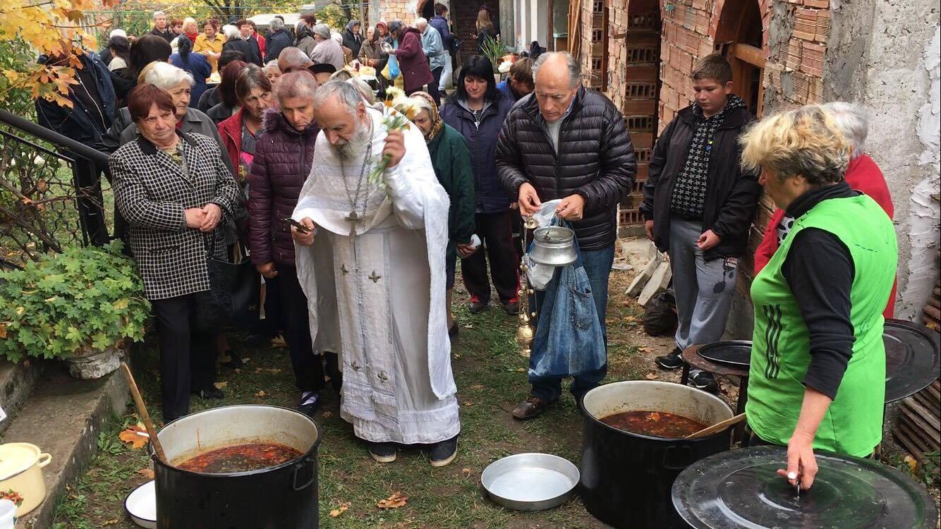 140 годечани носят името Димитър! Църквата в града отбелязва своя храмов празник