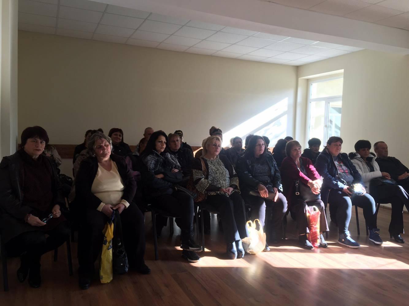 Община Годеч отчете успешно приключване на социален проект