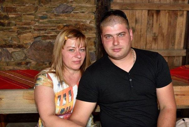 Навръх Деня на Свети Иван Рилски: Гергана и Любомир станаха родители на момченце