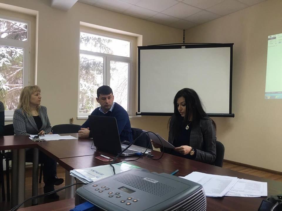 Обсъдиха публично проектобюджета на Община Годеч за 2018 г.